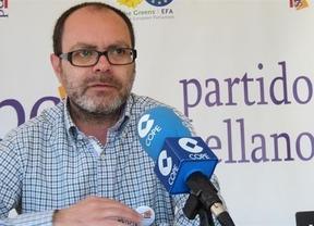 El Partido Castellano dice que la Comisión Europea no tiene aún documentación para evaluar el ATC