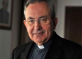 Antonio Algora, obispo de Ciudad Real