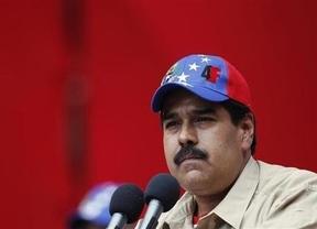 Maduro, tras los pasos de Chávez, tilda a Obama de