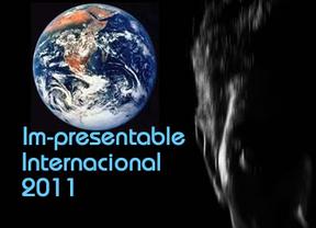 Comienza otra carrera: ¿quién es el Im-presentable Internacional de 2011? ¡Vote!