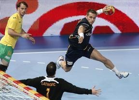 Crónica de una goleada anunciada: España no tiene piedad de Australia y le endosa un 51-11