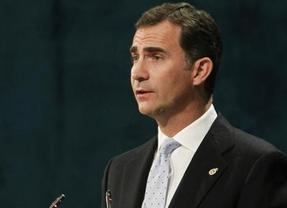 ¿Cómo es don Felipe, el próximo rey de España? ¿Cómo piensa? ¿Qué preparación tiene?