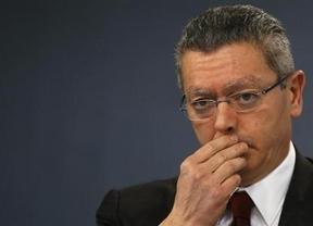 Gallardón 'amordaza' a los jueces y a la prensa con su reforma del Poder Judicial