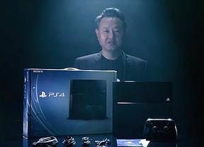 PlayStation 4 se muestra en un nuevo vídeo a pocos días de su lanzamiento