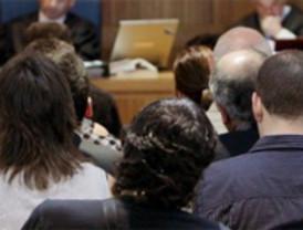 Se reanuda el juicio contra los 22 responsables de Udalbiltza Kursaal