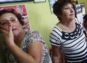 Desesperación en El Hierro: los vecinos de La Restinga no pueden volver a sus casas