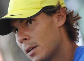 'Supernadal', a la caza y captura de Djokovic como número uno del mundo en la lista de la ATP
