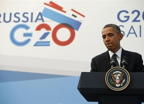 El Nobel de la paz Obama insiste en que Siria 'no será otro Irak ni otro Afganistán'