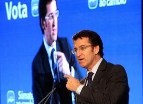 Galicia: la Presidencia de Feijóo pende de un hilo