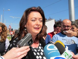 La Junta intenta por todos los medios mantener su protagonismo en el Guadalquivir
