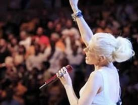 Aguilera: del Super Bowl a las ligas de beisbol