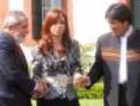 Argentina, Brasil y Bolivia apuestan en conjunto al área energética
