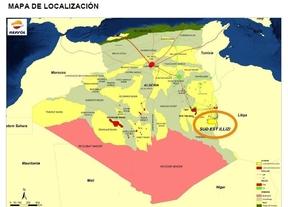 Repsol realiza un descubrimiento de gas en Argelia