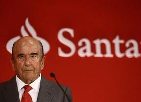 El Banco Santander dice adiós a la crisis: ganó 4.370 millones en 2013, un 90% más