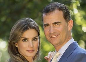 Los españoles siguen pidiendo la abdicación para que reine ya don Felipe