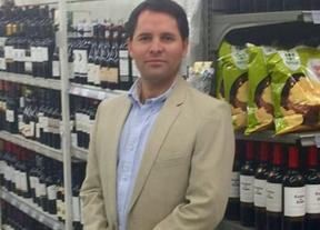 Gonzalo Pardo, comprador chileno
