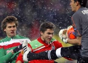 Jornada europea: difícil para unos leones que deben remontar, y a huevo para Atlético y Valencia