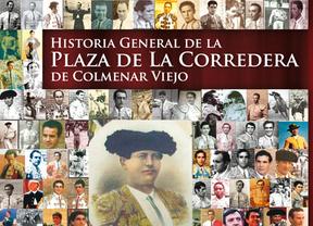 Colmenar sí tiene quién le escriba... la historia de su mítica plaza: Miguel Ángel de Andrés