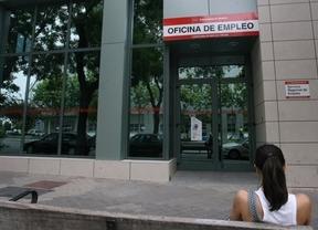 El desempleo en 2011 ya tiene cifras: 322.286 nuevos parados, sumando ya 4,42 millones
