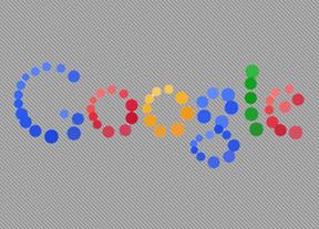 Nieve en Google para comenzar la semana de Navidad