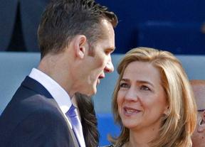 Adiós a los duques: la infanta Cristina se marcharía también con Urdangarín a Qatar