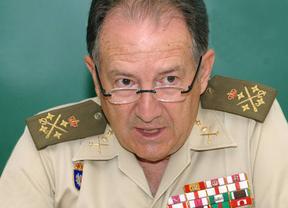 La vicepresidenta del Gobierno adelanta que Sanz Roldán dejará la dirección del CNI
