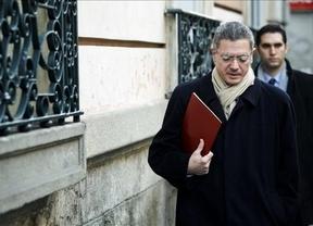 El Supremo archiva de mala gana una denuncia contra Gallardón por prevaricación