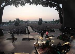 Los Stones editarán un disco con lo mejor de su vuelta a Hyde Park