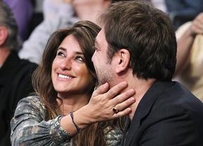 Penélope Cruz y Javier Bardem esperan su segundo hijo