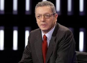 Gallardón se va borrando de citas electorales: no se volverá a presentar a alcalde