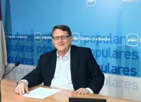 PP: La imagen de Castilla-La Mancha