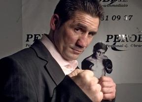 El exboxeador Poli Díaz, ingresado en un hospital madrileño con una puñalada en el pecho