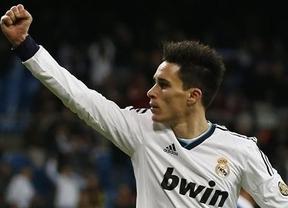 Copa: el Alcoyano le echa moral y juego y sólo sucumbe ante el Madrid muy al final (3-0)