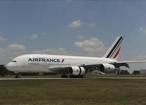 Barajas activó el protocolo del ébola por un caso de un pasajero procedente de París, ya descartado