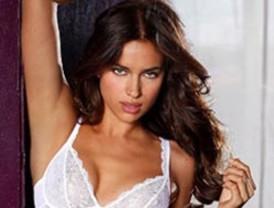 18cb3ec1a4 Irina Shayk será la imagen de una marca de ropa íntima ...