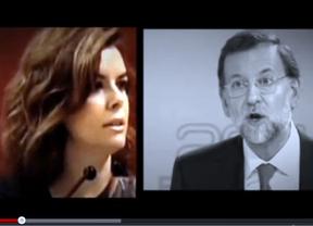 Mentiras y cintas de vídeo para Rajoy