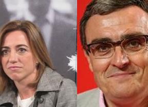El PSC se rompe y abre un camino a un PSOE de Cataluña