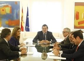 Hoy se cierran los 426 euros de Rajoy para los parados de larga duración