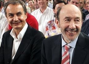Rubalcaba decide recuperar el 'legado' de Zapatero en la recta final de la campaña