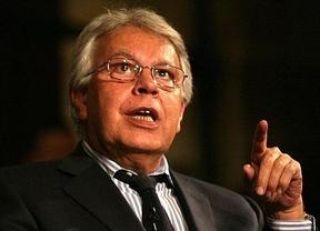 Felipe González carga contra EEUU por el espionaje y la retención del vuelo de Morales
