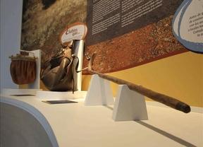 El único museo del mundo del queso manchego abre sus puertas en Manzanares