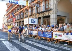 Concluye la Vuelta Ciclista Internacional a Toledo