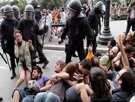 Las concentraciones del 15M siguen sumando apoyos en Andalucía