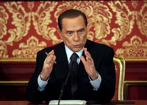Berlusconi dice ahora que si Monti se presenta a primer ministro él se retira