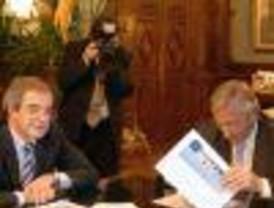 Telefónica ratificó su compromiso con Argentina