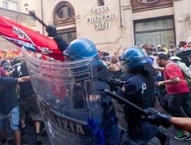 El nuevo servicio de Aznar a España: