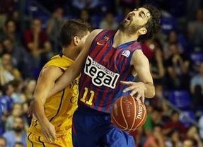 Navarro no lanzará sus 'bombas' en el Eurobasket: se confirma su baja por lesión