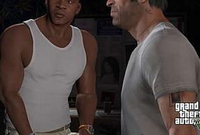 'GTA V': Rockstar recomienda no instalar el segundo disco del juego en Xbox