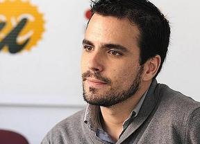 Alberto Garzón se postula como rival de Cayo Lara en las primarias de IU