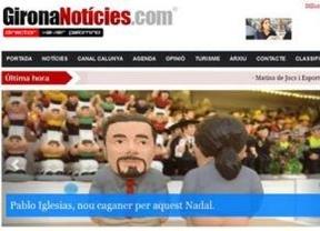 El portal Gironanoticies.com estrena un diseño más interactivo y con múltiples novedades